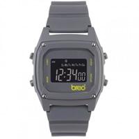 Buy Breo Watches B-TI-BIN9-R Binary Grey Digital Watch online