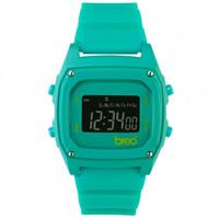 Buy Breo Watches B-TI-BIN5-R Binary Green Digital Watch online