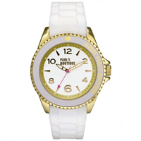 Buy Paul's Boutique Watches White Womens Watch PA014WHGD online