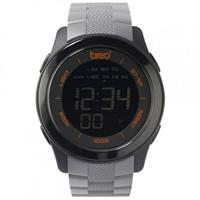 Buy Breo Watches Grey Digital Orb Ten Watch  B-TI-ORX97 online