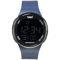 Buy Breo Watches Navy Digital Trak Watch B-TI-TRK47 online