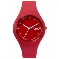 Buy Breo Watches Classic Red Watch B-TI-CLC10 online