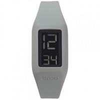 Buy Breo Watches Block Grey Watch B-TI-BLK9 online