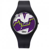 Buy Breo Watches Classic Zap Black Watch B-TI-CLCZ7 online