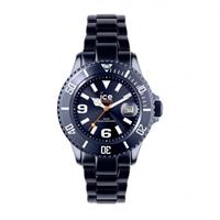 Buy Ice-Watch Ice Alu Deep Blue Aluminium Watch AL.DB.U.A.12 online