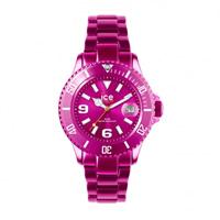 Buy Ice-Watch Ice Alu Pink Aluminium Watch AL.PK.U.A.12 online