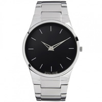 Buy Police Watches PL12744JRS-02M Horizon Mens Silver Watch online