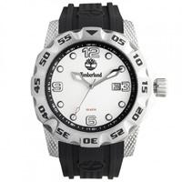 Buy Timberland Watches 13317JS-01 Belknap Mens Black Rubber Watch online