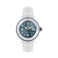 Buy Ice-Watch White-jeans Ice White Small Watch SI.WJ.S.S.11 online