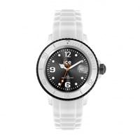 Buy Ice-Watch White-black Ice White Unisex Watch SI.WK.U.S.11 online