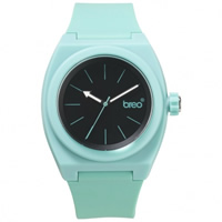 Buy Breo Watches Overtone Mint Breo Watch B-TI-OVT48 online