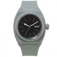 Buy Breo Watches Overtone Gray Breo Watch B-TI-OVT9 online