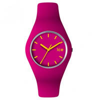 Buy Ice-Watch ICE.CH.U.S.12 Ice Unisex Cherries Silicone Strap Watch online