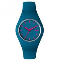 Buy Ice-Watch ICE.SB.U.S.12  Ice Unisex Sky blue Silicone Strap Watch online