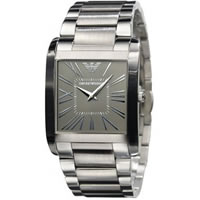 Buy Armani Watches Classic Stainless steel Mens Watch AR2010 online