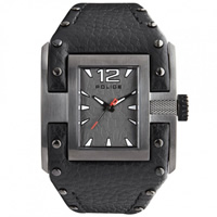 Buy Police Watches PL13401JSU-61 Police Mens Avenger Watch online