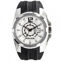Buy Police Watches PL13421JS-04 Police Mens Radical Black Watch online