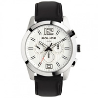 Buy Police Watches PL13399JS-04 Police Mens Trophy Lancer MF Multifunctional Watch online