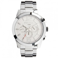 Buy Police Watches PL13399JS-04M Police Mens Trophy Lancer MF Multifunctional Watch online