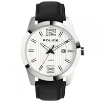 Buy Police Watches PL13406JS-04 Police Mens Trophy Watch online