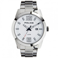 Buy Police Watches PL13406JS-04M Police Mens Trophy Watch online