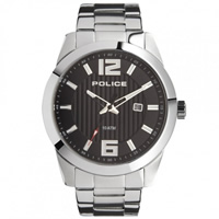 Buy Police Watches PL13406JS-02M Police Mens Trophy Watch online
