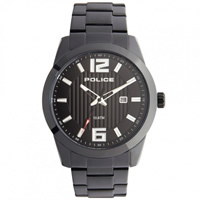 Buy Police Watches PL13406JSB-02M Police Mens Trophy Watch online