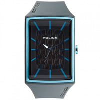 Buy Police Watches PL13077MPGYBL-02 Police Mens Vantage X Watch online