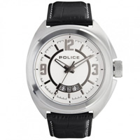 Buy Police Watches PL13404JS-04 Police Mens Gambler Watch online