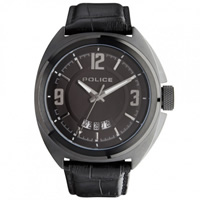 Buy Police Watches PL13404JSB-02 Police Mens Gambler Watch online