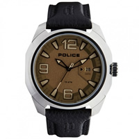 Buy Police Watches PL13836JS-61 Police Mens Texas Watch online