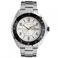 Buy Police Watches PL13669JS-04M Police Mens Miami Gents Watch online