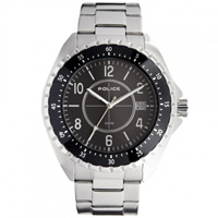 Buy Police Watches PL13669JS-02M Police Mens Miami Gents Watch online