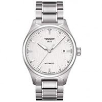 Buy Tissot Watches T060.407.11.031.00 Stainless steel Gents T-Tempo Watch online