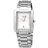 Buy Tissot Watches T061.510.11.031.00 Stainless Steel Mens Tissot TXL Watch online
