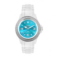 Buy Ice-Watch Ice Star White Turquoise Unisex Watch ITE.ST.WTE.U.S.12 online