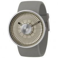 Buy Michael Young Watches MY03-3 Michael Young Mens Hacker Grey Watch online