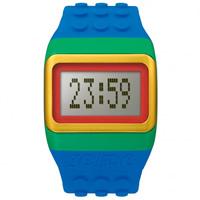 Buy JCDC Watches JC01-18 JC-DC Pop Hours Blue Unisex Watch online