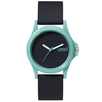 Buy Breo Watches Icon Black & Mint Breo Watch B-TI-ICN748 online