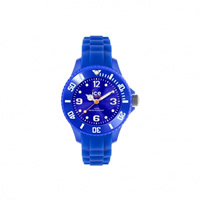 Buy Ice-Watch Ice Sili Forever Blue Mini Kids Watch SI.BE.M.S.13 online