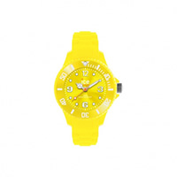 Buy Ice-Watch Ice Sili Forever Yellow Mini Kids Watch SI.YW.M.S.13 online