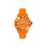Buy Ice-Watch Ice Sili Forever Orange Mini Kids Watch SI.OE.M.S.13 online