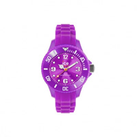 Buy Ice-Watch Ice Sili Forever Purple Mini Kids Watch SI.PE.M.S.13 online