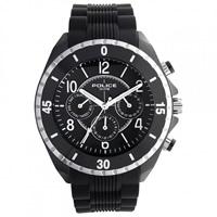Buy Police Watches PL13918JSBS-02 Police Mens Miami II MF Gents Watch online
