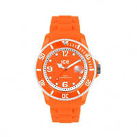 Buy Ice-Watch Ice-Sunshine Neon Orange Small SUN.NOE.S.S.13 online