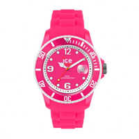 Buy Ice-Watch Ice-Sunshine Neon Pink Unisex SUN.NPK.U.S.13 online
