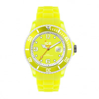 Buy Ice-Watch Ice-Sunshine Neon Yellow Unisex SUN.NYW.U.S.13 online