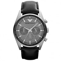 Buy Armani Watches AR5994 Mens Chronograph Watch online