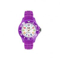Buy Ice-Watch Ice Mini Purple Kids Watch MN.PE.M.S.12 online