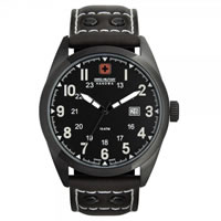 Buy Swiss Military 06-4181-13-007-05 Swiss Sergeant Genuine Brown leather Gents Watch online